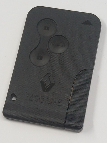 control renault megane scenic 2 clio 433mhz chip pcf7946