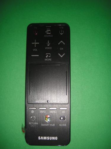 control samsung aa59-00766a touch smart original led tv voz