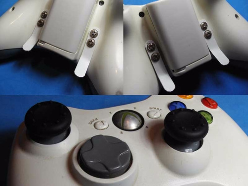 control scuf xbox360 mando ps3 ps4 xbox one play cod destiny