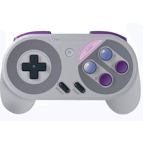 control super gamepad for snes classic