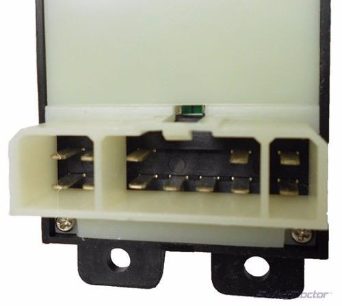 control switch de vidrios 2007 2008 2009 2010 dodge ram