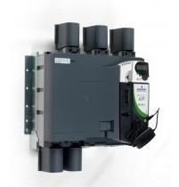 control techniques dc drives, mentor mp75a4   20-40 hp