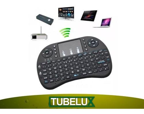 control teclado mouse