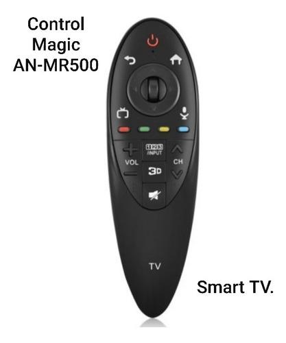 control universal smart tv lg magic an-mr500 envío incluido.