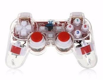 control video juegos para pc via usb transparente laptop
