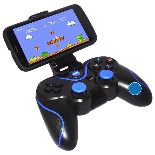 Control Videojuegos Bluetooth Para Celular Tablet Pc