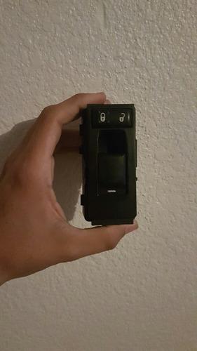 control vidrio lado copiloto dodge charger 2006-2010