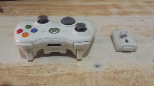 control xbox 360,