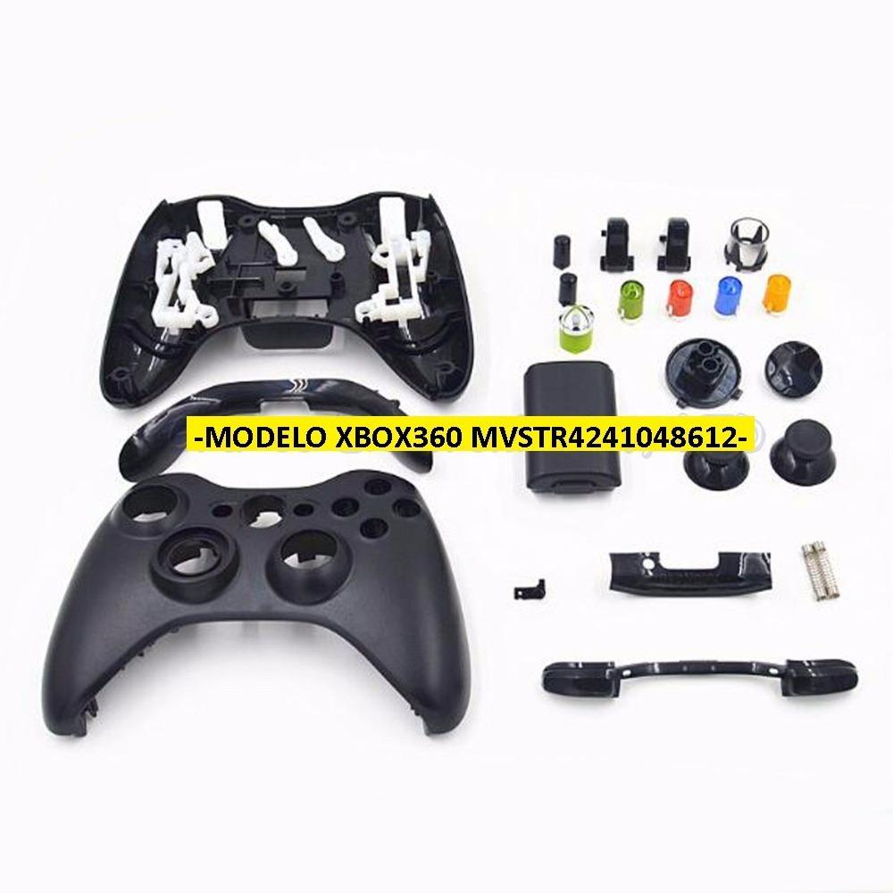 Repuestos Piezas Para Control De Xbox 360 Tienda Física!! - Bs ...