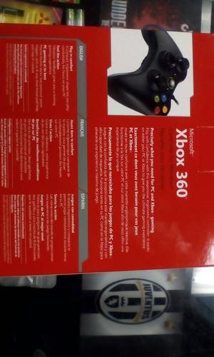 control xbox 360 con dualshock
