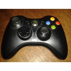 Control Xbox 360 Inalambricos Usados Originales