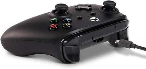 control xbox one, pc alambrico nuevo sellado!!!