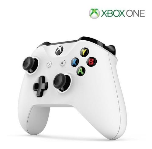 control xbox one s color blanco nuevo sellado