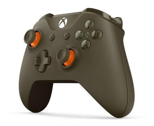 control xbox one y pc -minecraft creeper y green naranja org