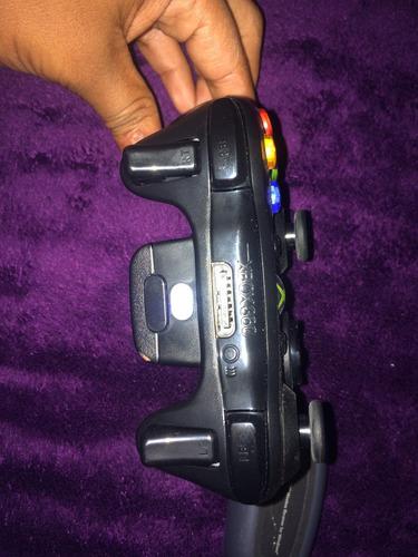 control xbox360 nuevo