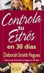 controla tu estrès en 30 dìas (libro nuevo)