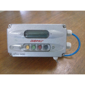 Controlador 4-20 Ma Gemu Epso 1435