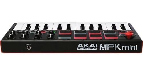 controlador ano teclado