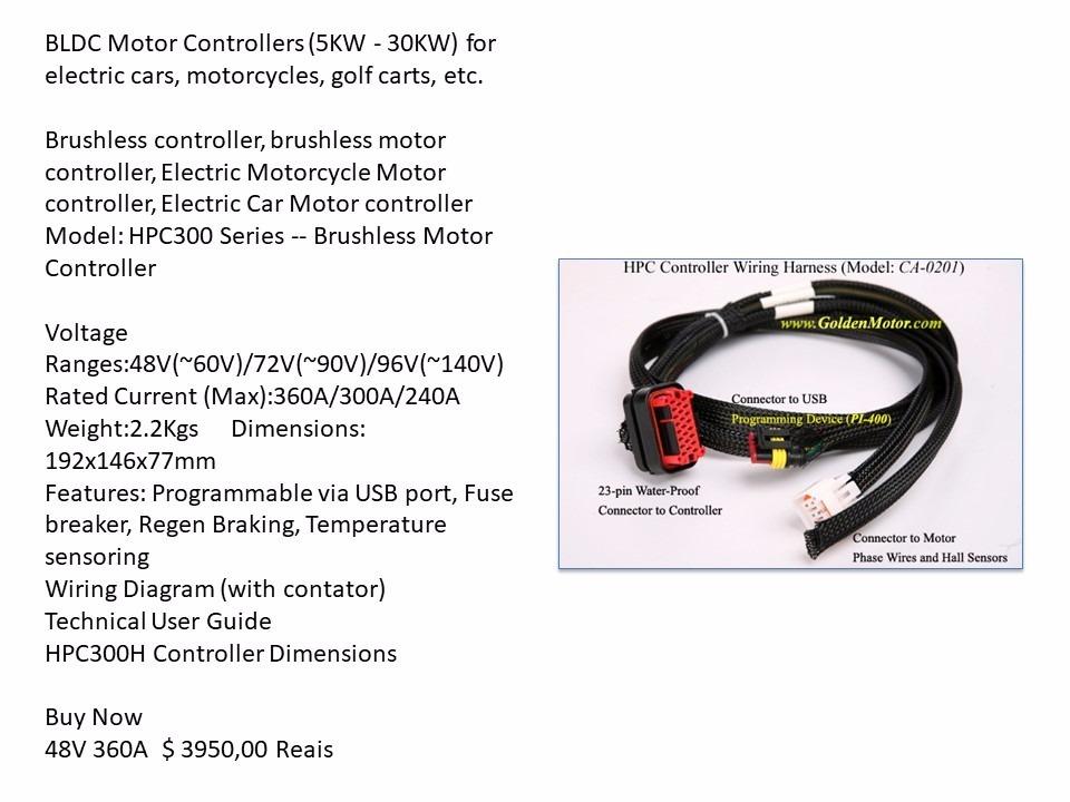 Controlador bldc para motores 48v 5kwh r 380000 em mercado livre carregando zoom cheapraybanclubmaster Images