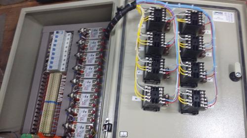 controlador camara quente para bico molde injetora 10 zonas