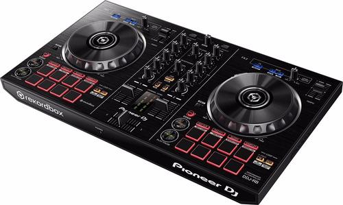 controlador consola dj pioneer ddj rb nuevo modelo + envio