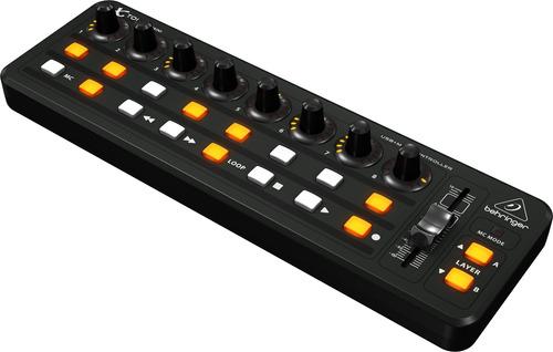controlador control behringer