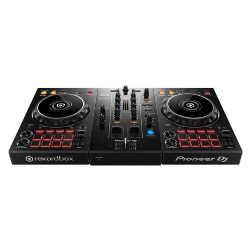 controlador ddj-400 rekordbox mezclador consola dj pioneer
