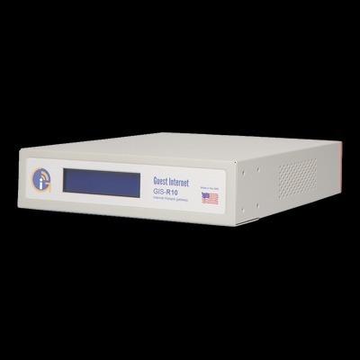 controlador de acceso (hotspot), hasta 100 usuarios concurre