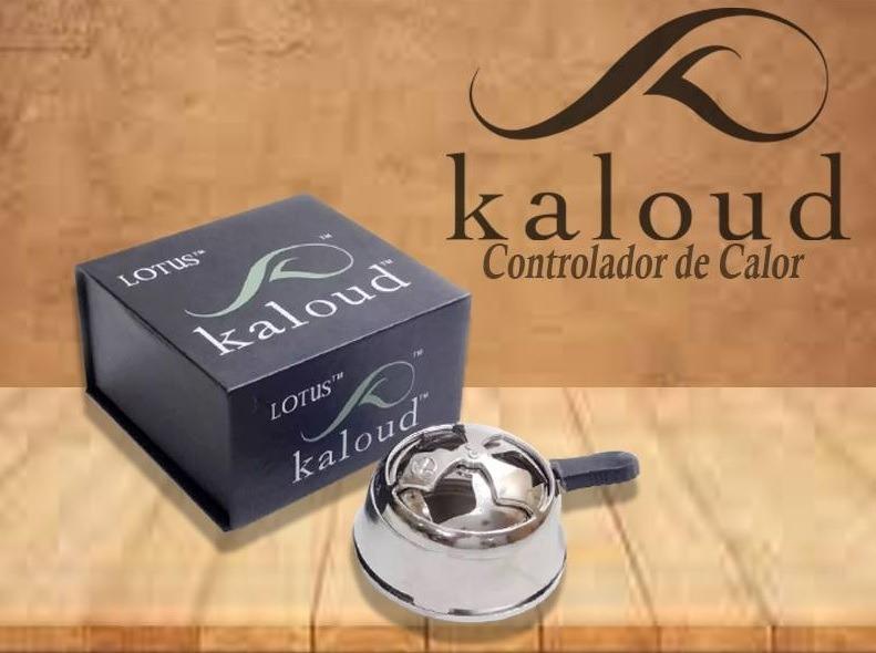 e633430c134f Controlador De Calor Kaloud Lotus Ofertas - R  34