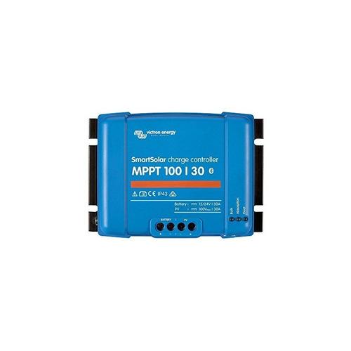 controlador de carga solar victron smartsolar mppt 100/30 10