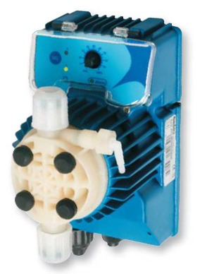controlador de cloro e ph p piscina 2 bombas dosadoras
