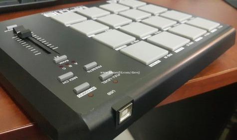 AKAI MPD18 USB DRIVERS DOWNLOAD (2019)