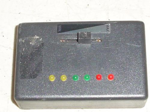 controlador de potencia para pequenos motores