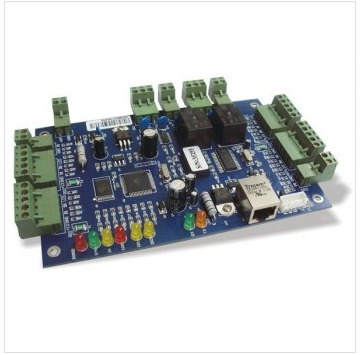 controlador de red 2 tcp/ip.para control de acceso hm4