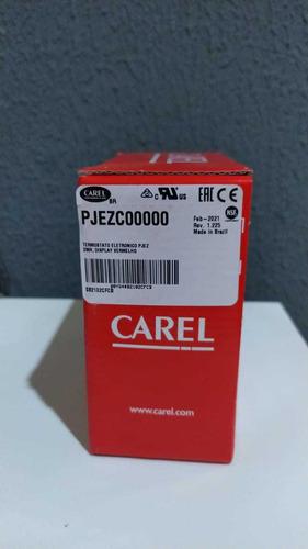 controlador de temperatura pj congelados carel pjezc00000