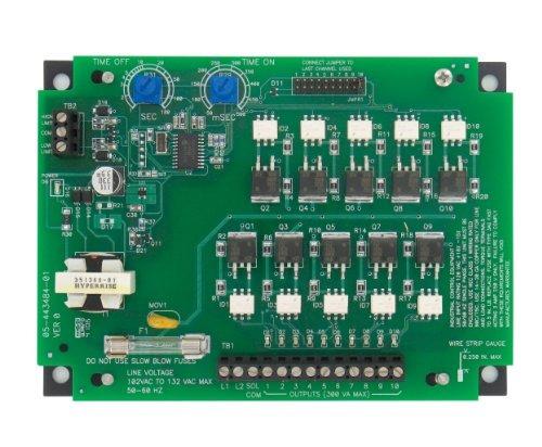controlador de temporizador de bajo costo dwyer, dct504a-h,
