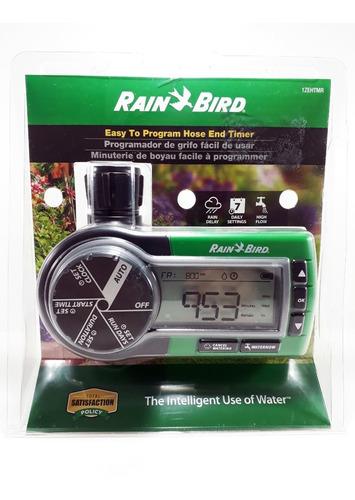 controlador de torneira rain bird ( modelo 1zehtmr, à pilha)