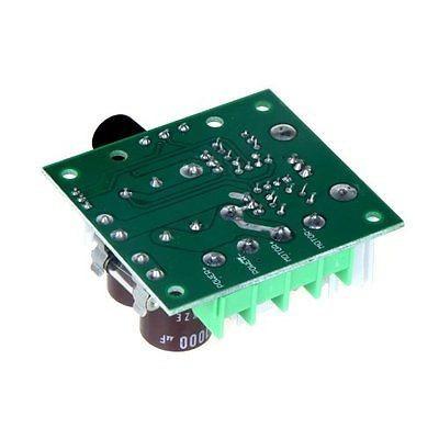 controlador de velocidad motor pwm 12v-40v 10a