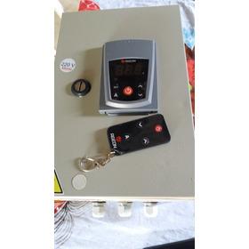 Controlador De Voltagem Para Climatizador