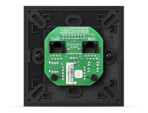 controlador de zona controlcenter cc-1 black bose