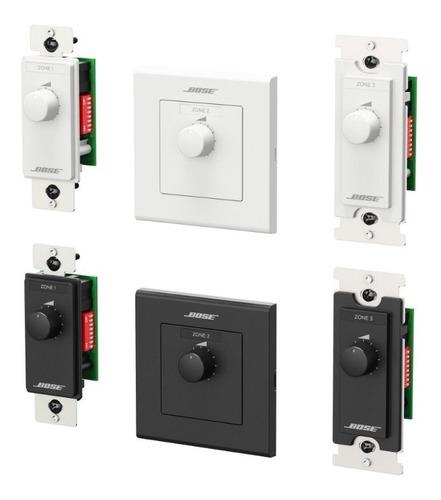 controlador de zona controlcenter cc-1 white  bose