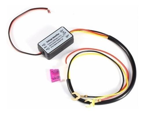 Controlador Dimmer Luz Diurna Led Barra T10 1156 Etc