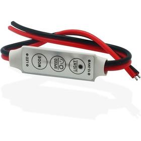 Controlador Dimmer Para Tiras Leds 12-24v 6a