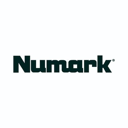 controlador dj numark mixtrack pro 3 consola mixer mezclador