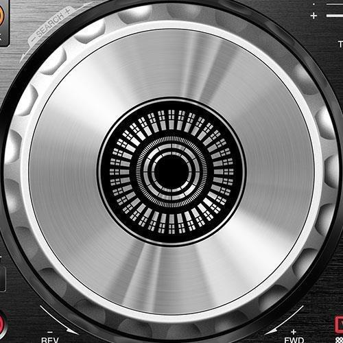 controlador dj pioneer ddj sb3 mixer serato garantia oficial