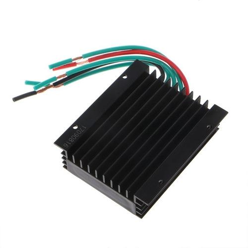 controlador eólico mppt 600w 12v 24v cinza envio imediato