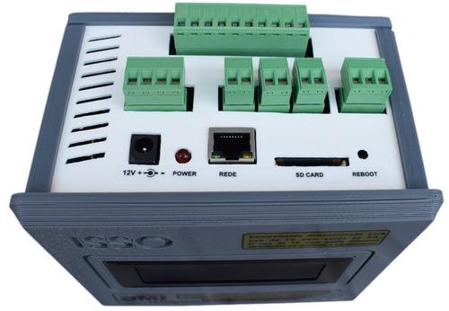 controlador fator de potência datalogger web dmi t5tpd 88es