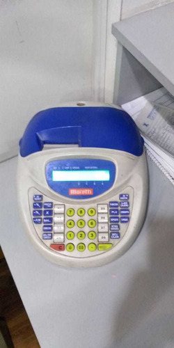 controlador fiscal moretti cr35 (liquidación por cierre)