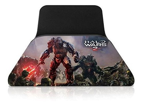 controlador gear halo wars 2 the banished limited edition co