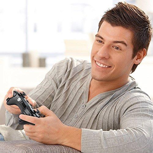 controlador inalámbrico gamepad nintendo wii u